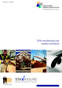 STA Membership and Quality Standards