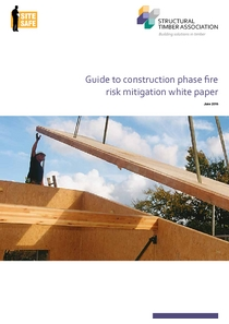 Guide to Construction Phase Fire Risk Mitigation White Paper