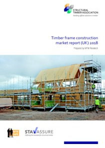 MTW Timber Frame Construction Market Report 2018